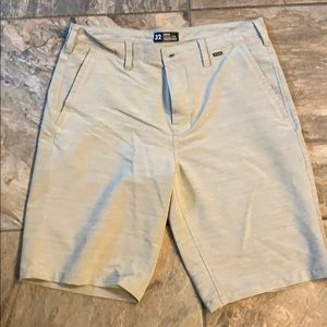 Hurley men's shorts size 32